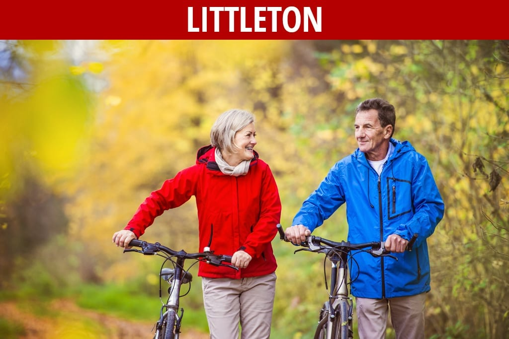 FREE Senior Seminar in Littleton| Blueprint for Success: Steps for a Low-Risk, High-Yield Move | Vita