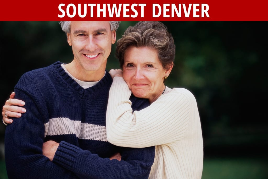 FREE Senior Seminar in Southwest Denver