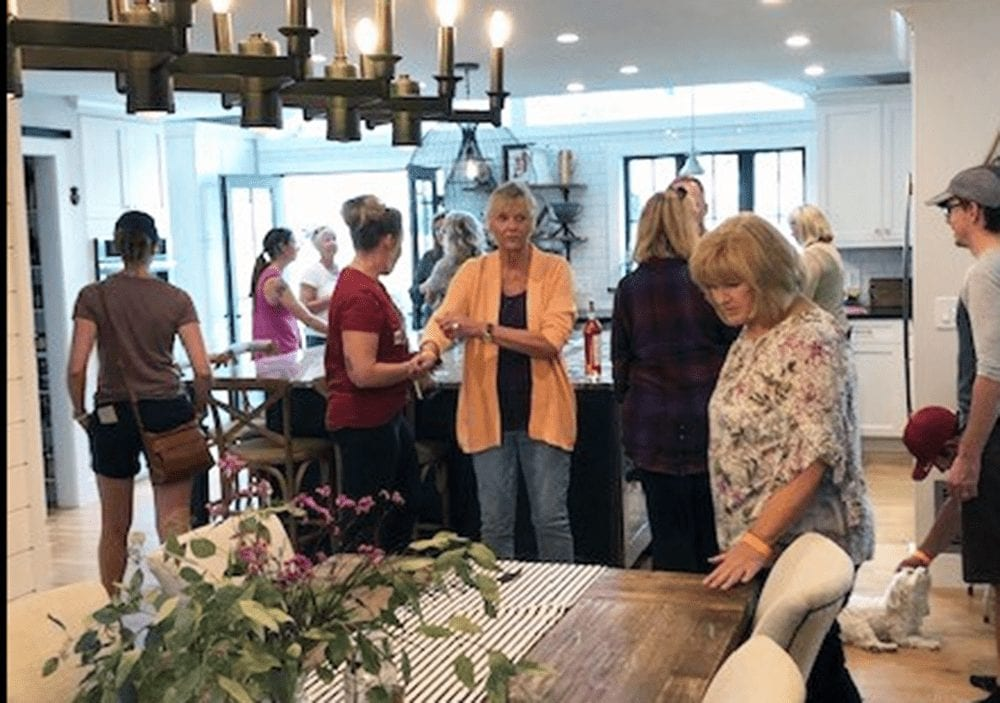 Knolls Home Tour Recap 2019